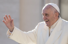 Pope Francis orders ban on sale of cigarettes in the Vatican