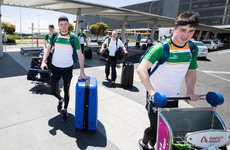 '3 or 4' members of Ireland team affected by travelling bug in Adelaide