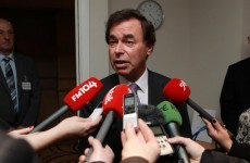Shatter refuses to rule out second Fiscal Treaty referendum if voters say 'no'