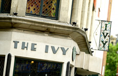 Celebrity favourite the Ivy is to open a new restaurant in Dublin city centre