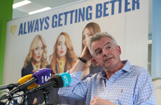 Ryanair says the media made its cancellations cock-up sound like 'a big, big deal'