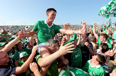 'I'm not a guy for looking back or having regrets, I had a great run at it' - life after Limerick hurling