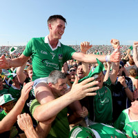 'I�m not a guy for looking back or having regrets, I had a great run at it' - life after Limerick hurling