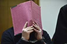 Male nurse in Germany jailed for killing two patients 'murdered more than 100'