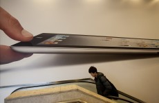 Apple expected to unveil iPad 3 at event next week