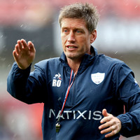 Ronan O'Gara in line for sensational switch to Super Rugby - reports