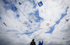 Can flying kites teach you about science? These guys think so