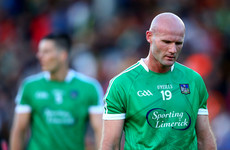 2013 Munster final man-of-the-match announces retirement from Limerick hurlers