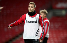 Eriksen reckons paying him too much attention could backfire on Ireland
