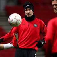 Bendtner was unplayable when he set his mind to it while working under O'Neill