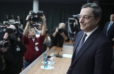 ECB pumps €529bn of new cash into European banking system