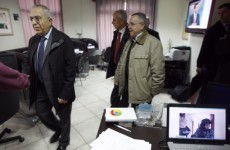 Israeli military raid Palestinian TV stations over communications concerns
