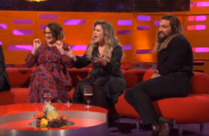 A Northern Irish man's red chair story horrified everyone on Graham Norton's couch