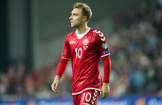 'Eriksen is one of the best players in the world but we are not a one-man team'
