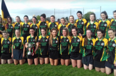 Six-in-a-row Tipp champions Burgess-Duharra impressively defend Munster title