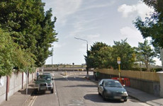 Woman in her 70s hospitalised after attempted robbery at Dublin bus stop