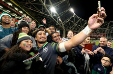 New faces make their mark, Ireland's dominance and more Aviva talking points