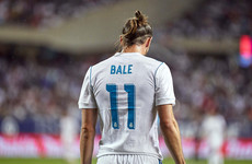 Spanish media bemoan Bale's fragility after latest 'breakdown'
