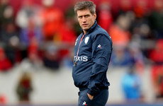 Ronan O'Gara confirms 'communication has started' over potential Super Rugby switch