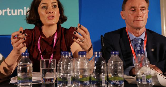 Woman who had a crisis pregnancy tells Fine Gael summit: 'I wouldn't wish it on anybody'
