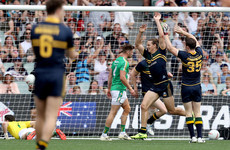 10-point victory for Australia over Ireland in International Rules opener