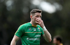 'I fully believe we can claw it back' - Conor McManus