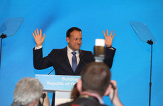 Leo effect helps Fine Gael to six-year opinion polling high