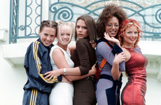 It looks like all 5 of the Spice Girls are reuniting to make a new album and a one-off TV special