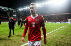 'It wasn't pretty' - Here's how the Danish media reacted to last night's World Cup play-off