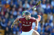 David Collins leads Liam Mellows to their first Galway hurling final since 1970