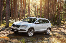 Skoda Ireland releases prices for its all-new compact SUV