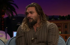Jason Momoa said he fell for his wife Lisa Bonet after she ordered a Guinness on their first date... it's the Dredge