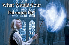 What Would Your Patronus Be?