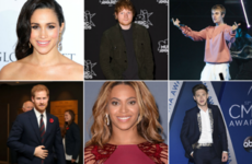13 extremely important celebrity predictions for 2018