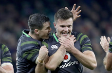 Celebrating the 'small wins' a sign of Ireland's unity, says Kearney