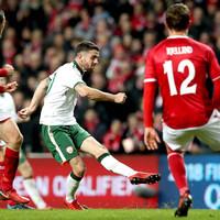 Half of Irish people who were watching TV on Saturday were watching the Ireland match