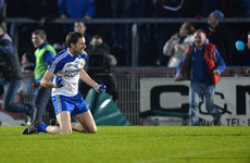 One of the most successful Ulster club footballers retires after 23 year-career with Ballinderry