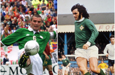 Nearly 3 in 4 of us would like to see an All-Ireland soccer team