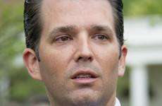 Trump Jr releases messages with WikiLeaks during 2016 campaign