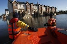 Corkonians demand flood inquiry