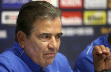 Honduras boss accuses Australia of spying on them ahead of World Cup play-off