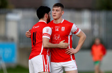 Cuala seniors dubbed Con O'Callaghan 'The Answer' as he rose through underage ranks