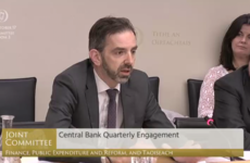 Central Bank wants bank execs to 'take a long hard look in the mirror' over tracker scandal