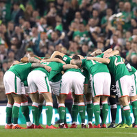 Here's how we think the Boys in Green rated in their World Cup play-off