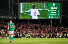 Ireland's system horribly exposed and the talking points from tonight's play-off defeat