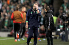 'Let me finish' - Martin O'Neill involved in another tense post-match interview on RTÉ