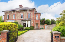 Bold design meets period elegance in Sandymount's seaside surrounds