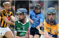 So long, lads: 15 inter-county hurling stars who called it a day in 2017