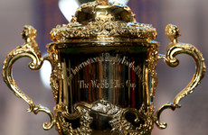 Ireland miss out on staging 2023 Rugby World Cup as France win bidding process