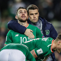 'Absolutely clueless. It hurt me watching that:' Keith Andrews slams Ireland's performance
